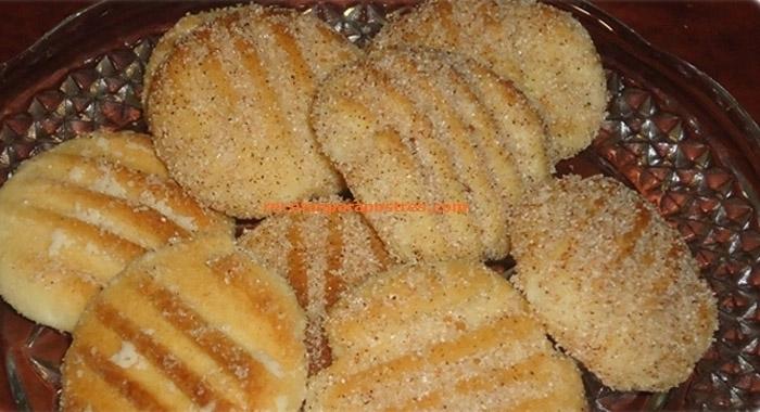 galletas mexicanas
