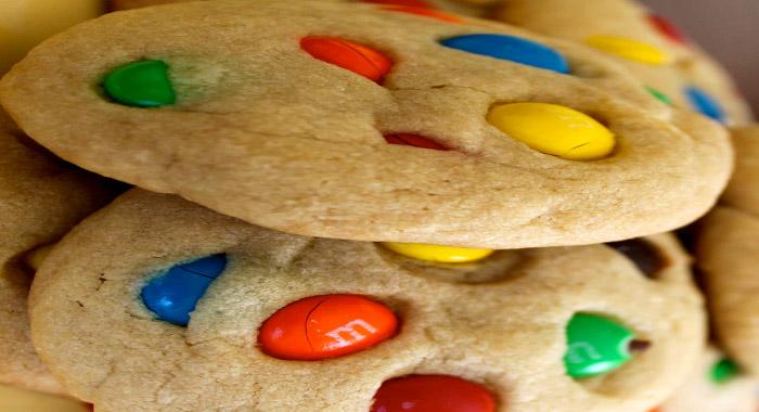 galletas de fiesta