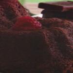 Panecitos de chocolate