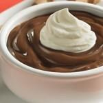 Natilla de Chocolate