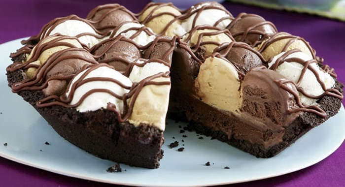 recetas con helado