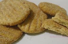 galletas de canela